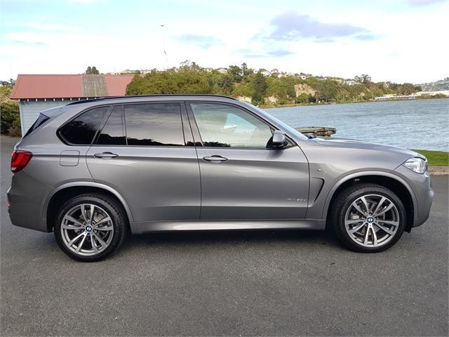 image-3, 2016 BMW X5 xDrive 30d M Sport at Dunedin
