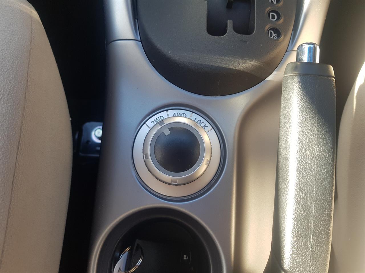 image-11, 2007 Mitsubishi Outlander G 4WD at Gore