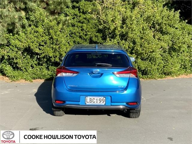 image-2, 2017 Toyota Corolla GLX HATCHBACK at Dunedin
