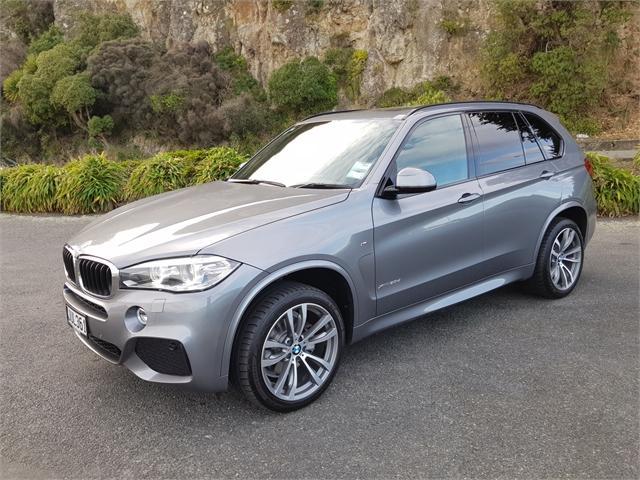 image-0, 2016 BMW X5 xDrive 30d M Sport at Dunedin