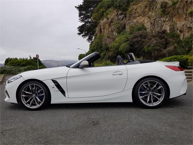 image-7, 2020 BMW Z4 M40i M Performance at Dunedin