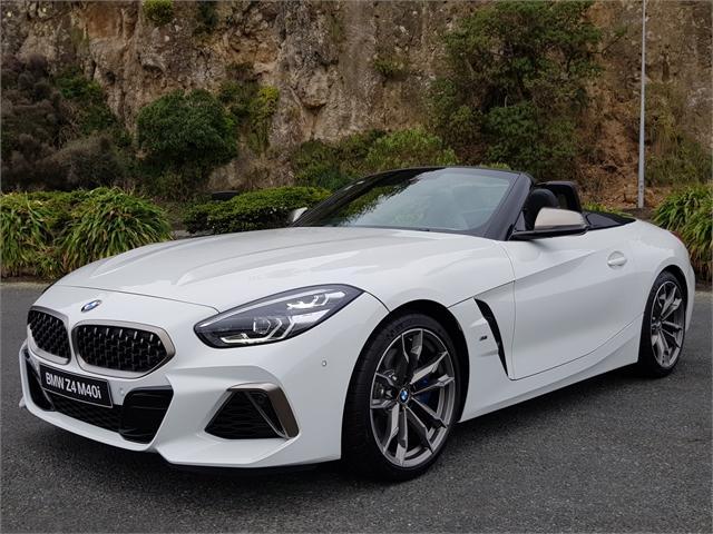 image-0, 2020 BMW Z4 M40i M Performance at Dunedin