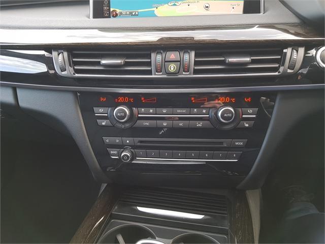 image-17, 2016 BMW X5 xDrive 30d M Sport at Dunedin