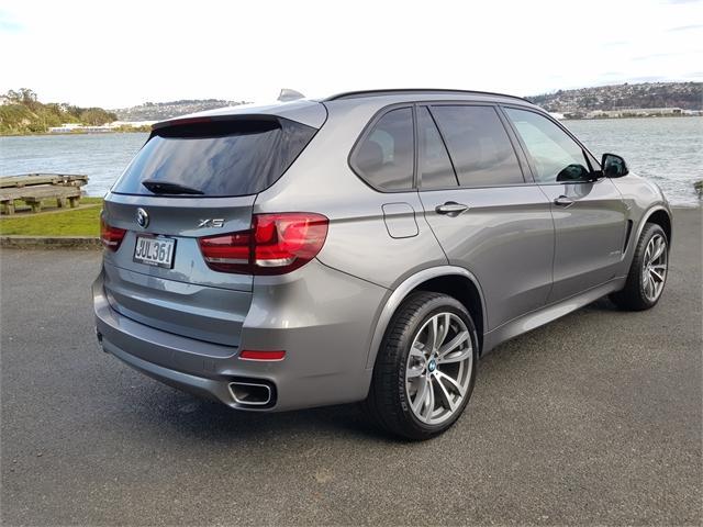 image-4, 2016 BMW X5 xDrive 30d M Sport at Dunedin