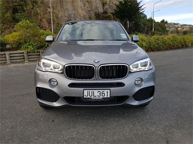 image-1, 2016 BMW X5 xDrive 30d M Sport at Dunedin