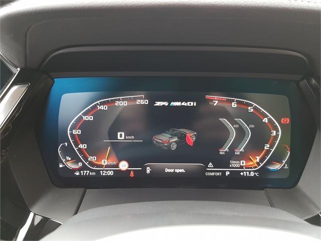 image-13, 2020 BMW Z4 M40i M Performance at Dunedin