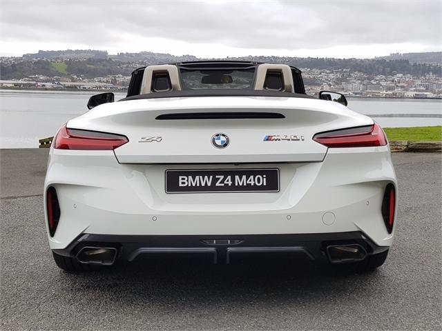 image-5, 2020 BMW Z4 M40i M Performance at Dunedin