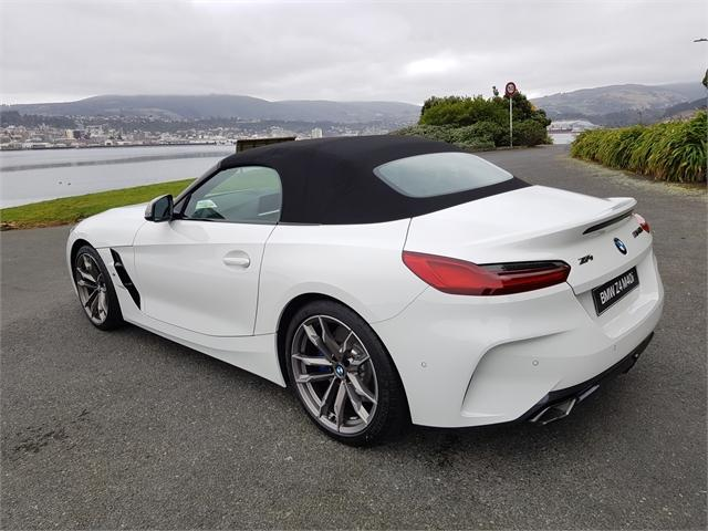image-17, 2020 BMW Z4 M40i M Performance at Dunedin