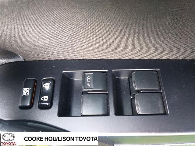 image-12, 2017 Toyota Corolla GLX HATCHBACK at Dunedin