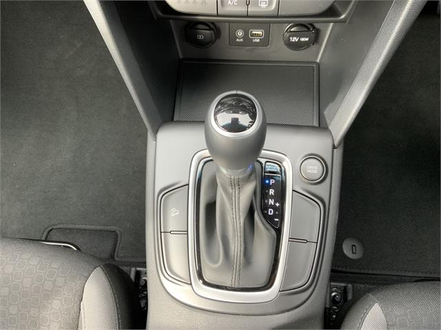 image-16, 2020 Hyundai Kona 2.0 2WD at Dunedin