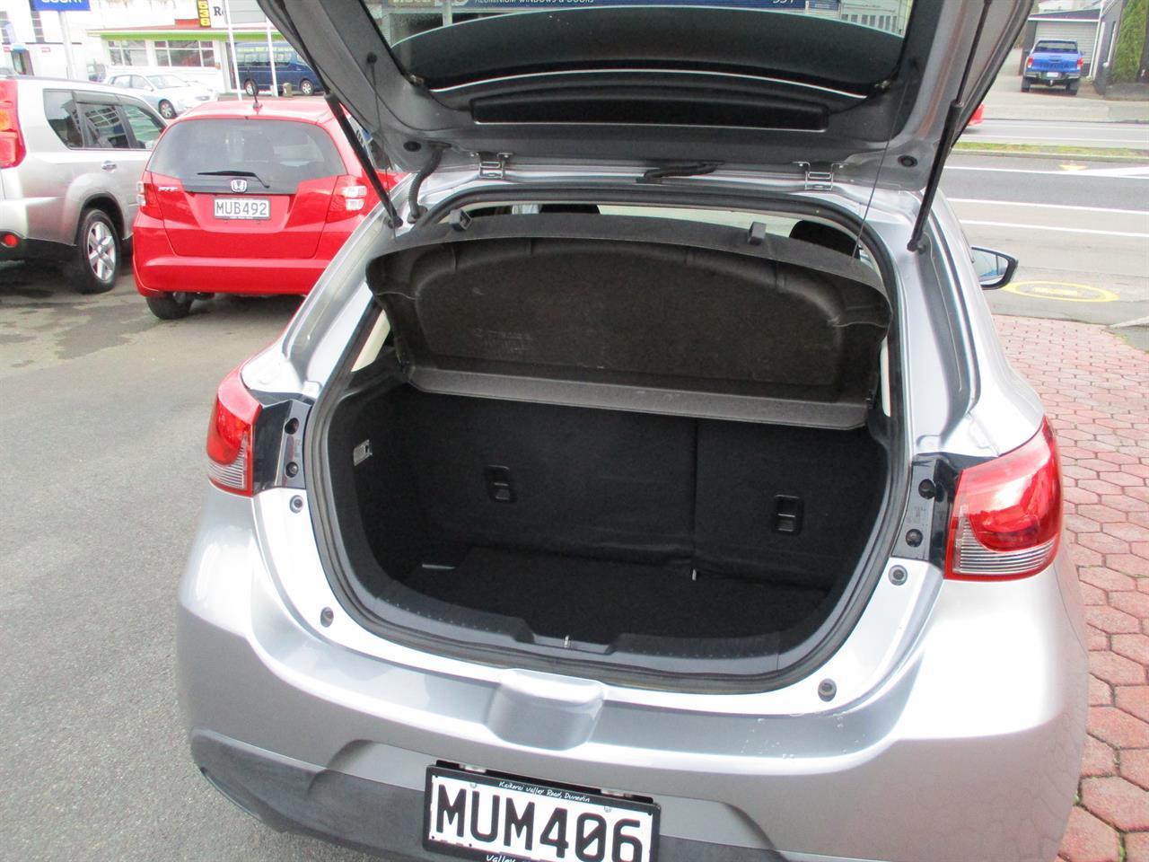 image-11, 2015 Mazda Demio XD Touring at Dunedin