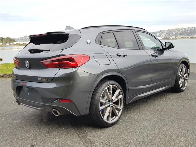 image-4, 2020 BMW X2 M35i M Performance at Dunedin