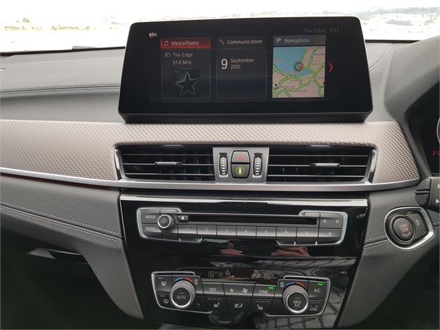 image-17, 2020 BMW X2 M35i M Performance at Dunedin