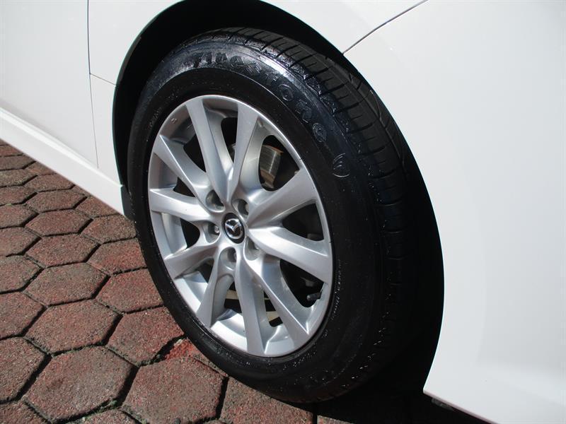 image-8, 2009 Mazda Atenza 2.0 at Dunedin