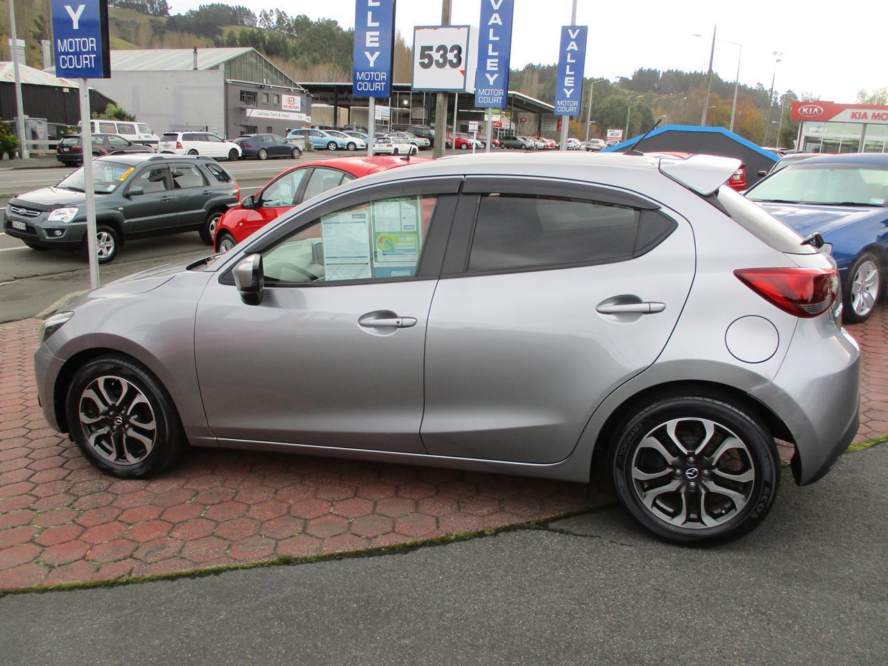 image-6, 2015 Mazda Demio XD Touring at Dunedin