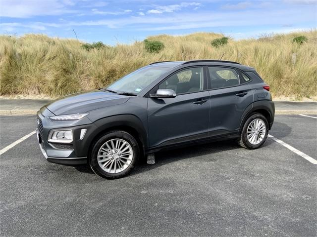 image-7, 2020 Hyundai Kona 2.0 2WD at Dunedin