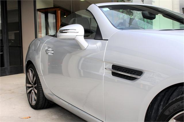 image-7, 2017 MercedesBenz SLC 180 Convertible, NZ New, Low at Christchurch