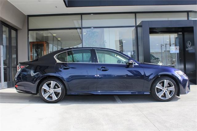 image-2, 2017 Lexus GS 350 NZ New, Bluetooth, Balance of Wa at Christchurch
