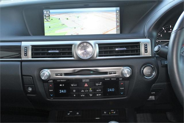 image-15, 2017 Lexus GS 350 NZ New, Bluetooth, Balance of Wa at Christchurch