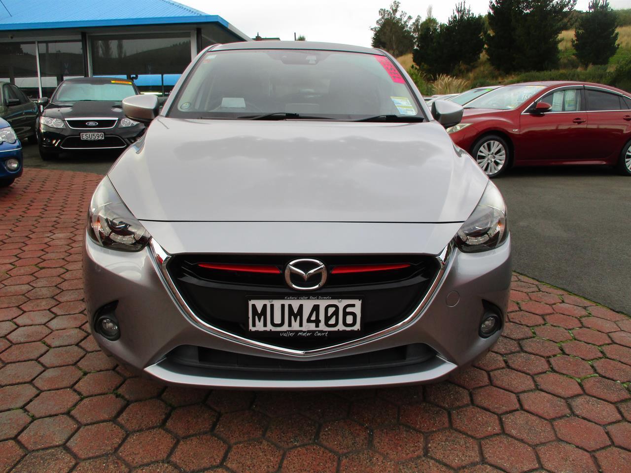 image-8, 2015 Mazda Demio XD Touring at Dunedin