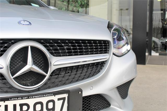 image-6, 2017 MercedesBenz SLC 180 Convertible, NZ New, Low at Christchurch