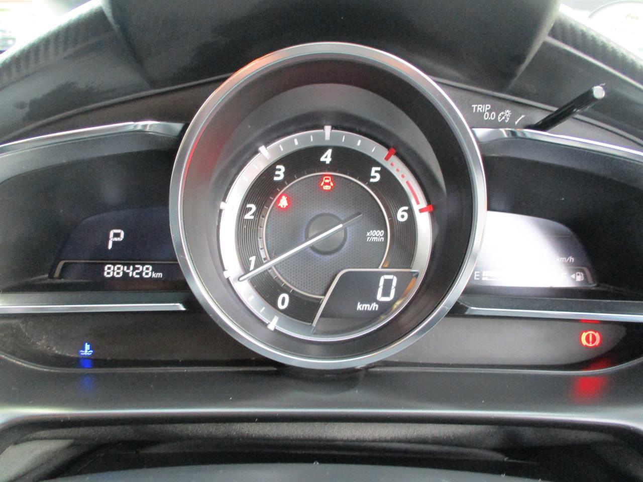 image-18, 2015 Mazda Demio XD Touring at Dunedin