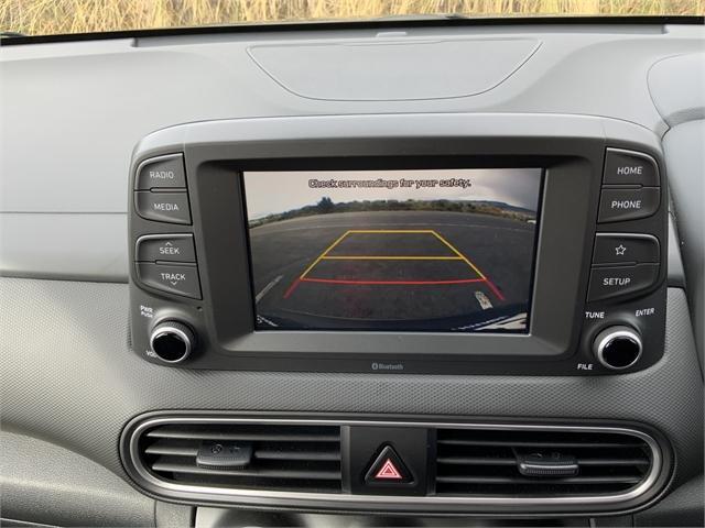 image-17, 2020 Hyundai Kona 2.0 2WD at Dunedin