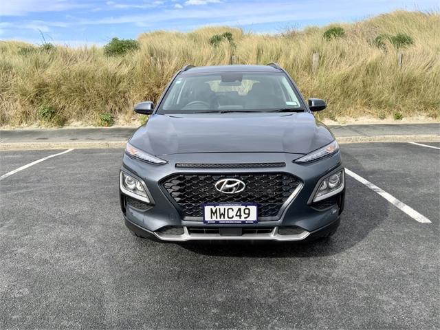 image-8, 2020 Hyundai Kona 2.0 2WD at Dunedin