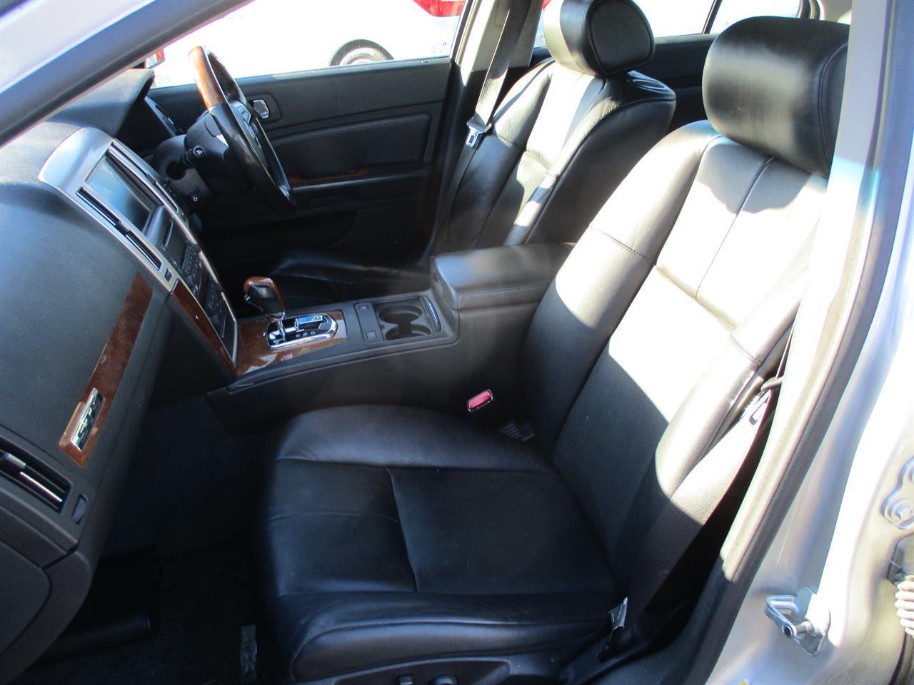 image-14, 2008 Cadillac STS V8 at Dunedin