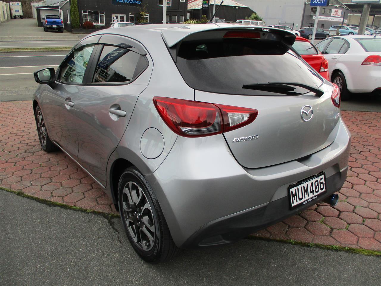 image-5, 2015 Mazda Demio XD Touring at Dunedin