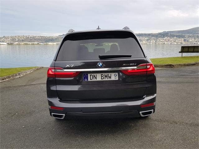 image-5, 2020 BMW X7 xDrive30d SE at Dunedin