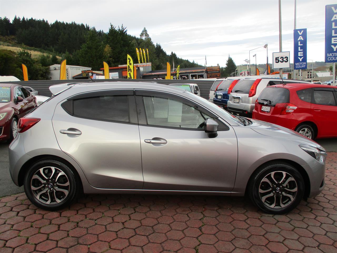 image-3, 2015 Mazda Demio XD Touring at Dunedin