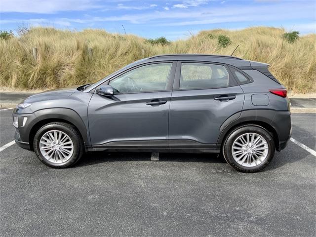 image-6, 2020 Hyundai Kona 2.0 2WD at Dunedin