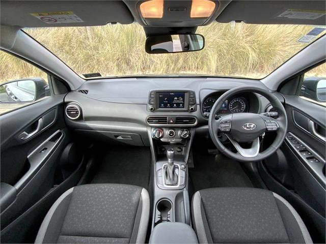 image-13, 2020 Hyundai Kona 2.0 2WD at Dunedin