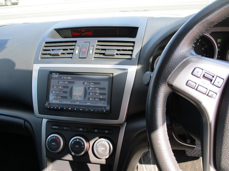 image-15, 2009 Mazda Atenza 2.0 at Dunedin