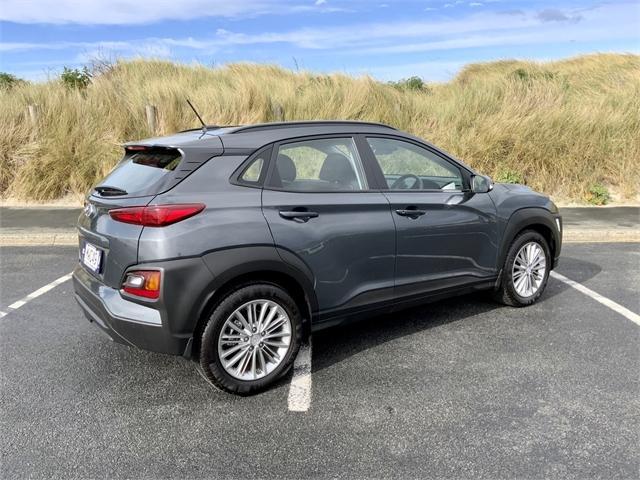 image-2, 2020 Hyundai Kona 2.0 2WD at Dunedin