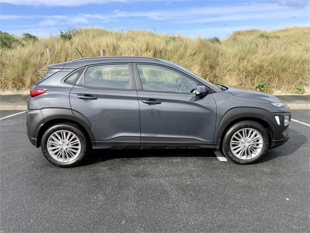 image-1, 2020 Hyundai Kona 2.0 2WD at Dunedin