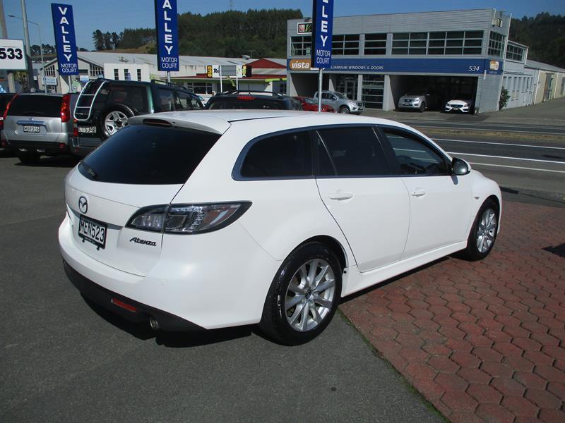 image-3, 2009 Mazda Atenza 2.0 at Dunedin