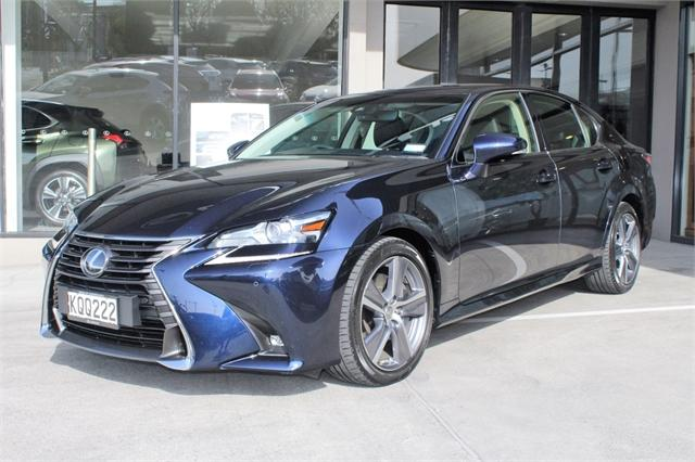 image-5, 2017 Lexus GS 350 NZ New, Bluetooth, Balance of Wa at Christchurch