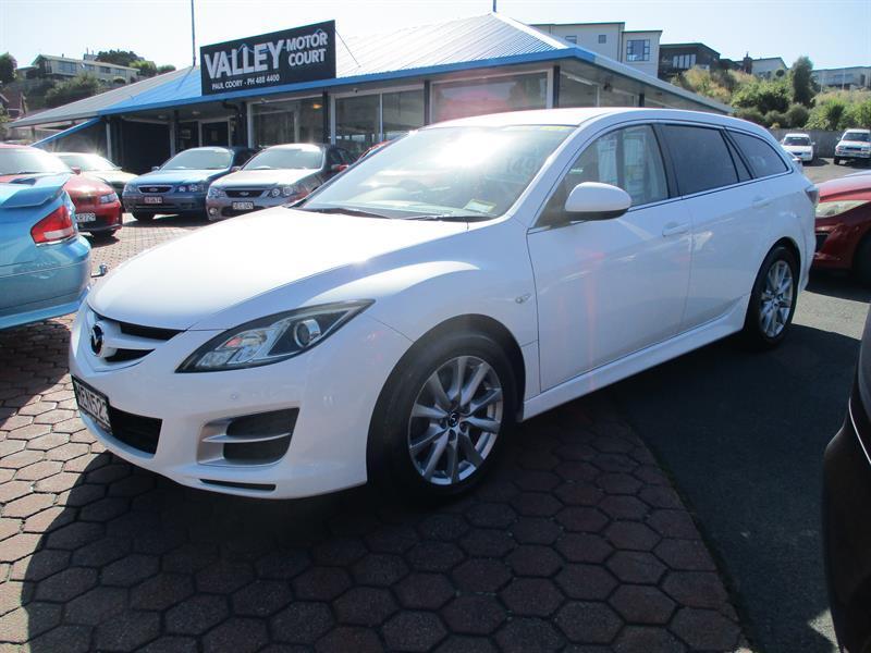 image-7, 2009 Mazda Atenza 2.0 at Dunedin
