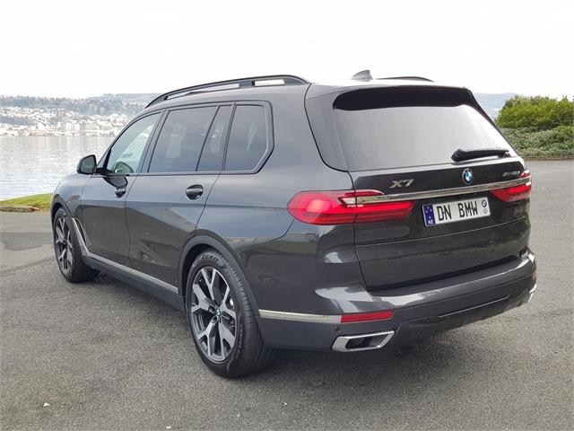 image-6, 2020 BMW X7 xDrive30d SE at Dunedin