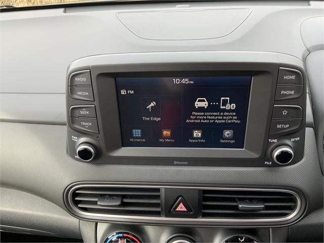 image-18, 2020 Hyundai Kona 2.0 2WD at Dunedin