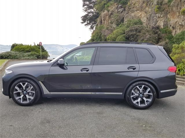 image-7, 2020 BMW X7 xDrive30d SE at Dunedin