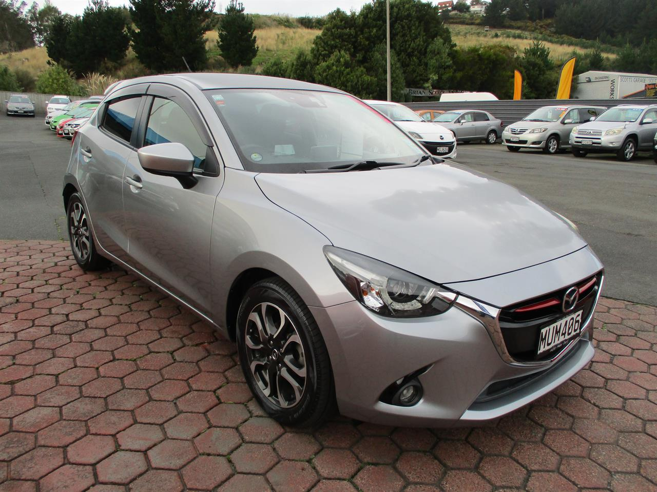 image-2, 2015 Mazda Demio XD Touring at Dunedin