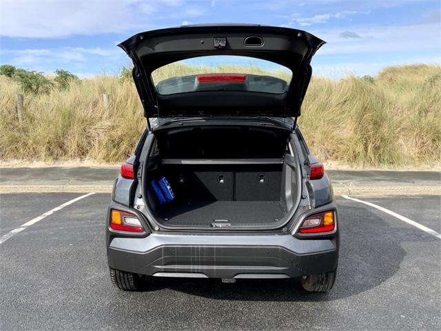 image-4, 2020 Hyundai Kona 2.0 2WD at Dunedin