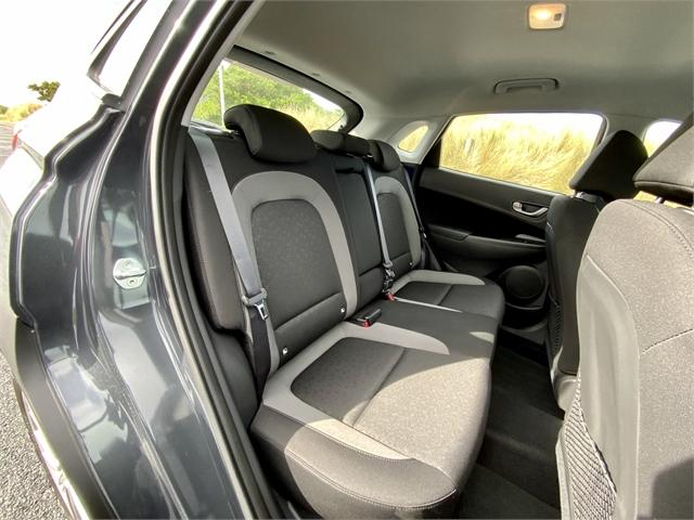 image-11, 2020 Hyundai Kona 2.0 2WD at Dunedin