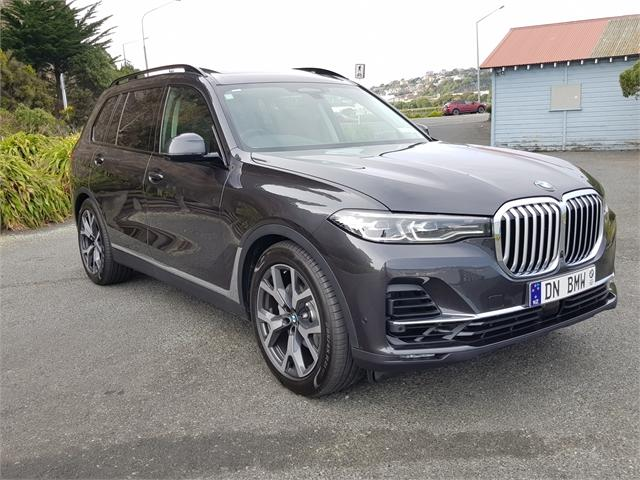image-2, 2020 BMW X7 xDrive30d SE at Dunedin