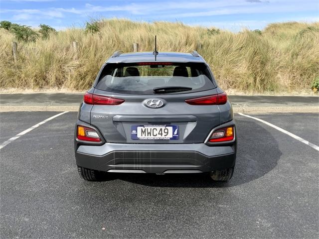 image-3, 2020 Hyundai Kona 2.0 2WD at Dunedin