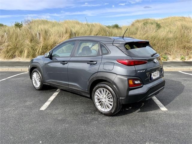 image-5, 2020 Hyundai Kona 2.0 2WD at Dunedin