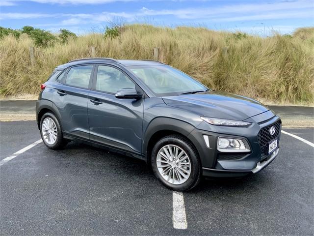 image-0, 2020 Hyundai Kona 2.0 2WD at Dunedin